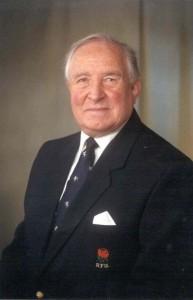 Chairperson - Robert Horner